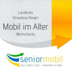 Flyer Seniorenmobil